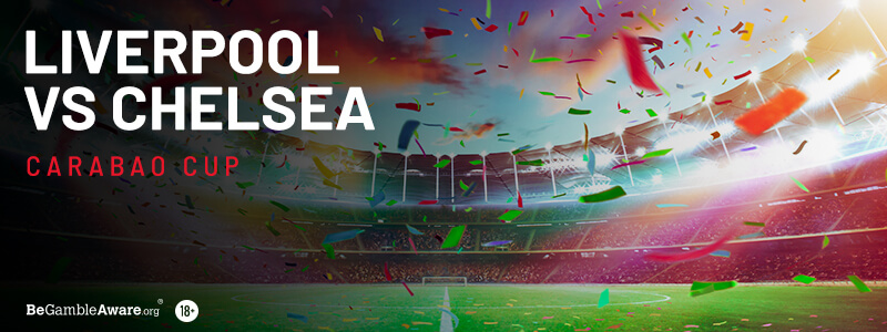 Liverpool v Chelsea Betting Preview