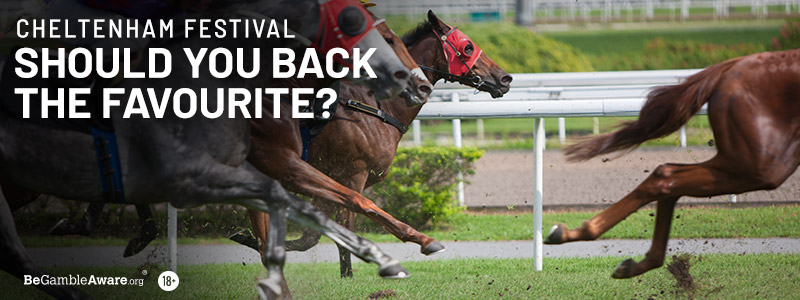 Should You Back The Favourite?