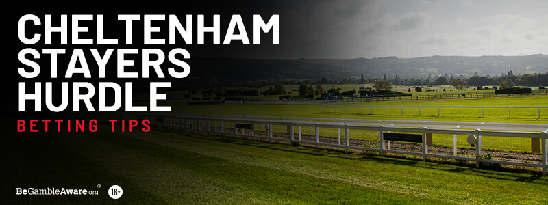 Cheltenham Stayers Hurdle Betting Tips