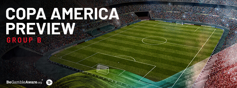 Copa America Group B Preview
