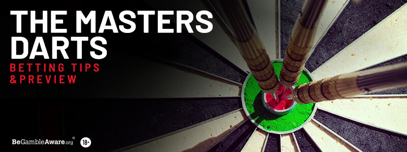 The Masters Darts Betting Tips and Preview