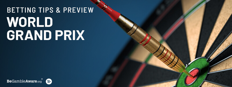 World Grand Prix Darts Betting Tips & Preview