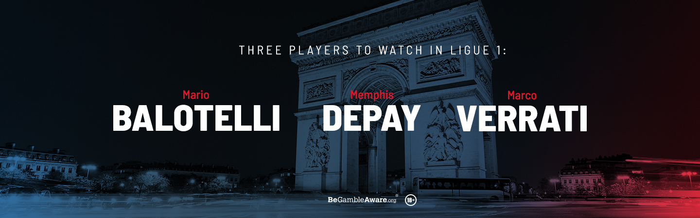 3 Ligue 1 Players to Watch