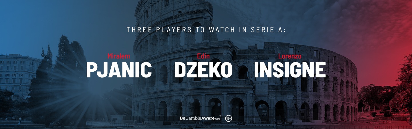3 Serie A Players To Watch