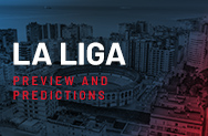 La Liga 18/19 Betting Preview