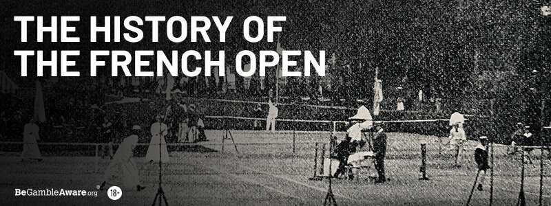 French Open History