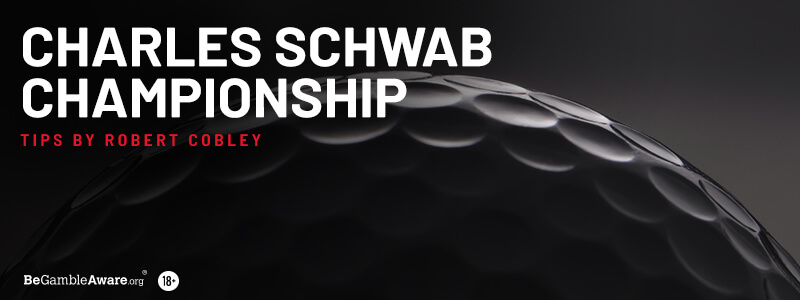 Charles Schwab Challenge Golf Betting Tips