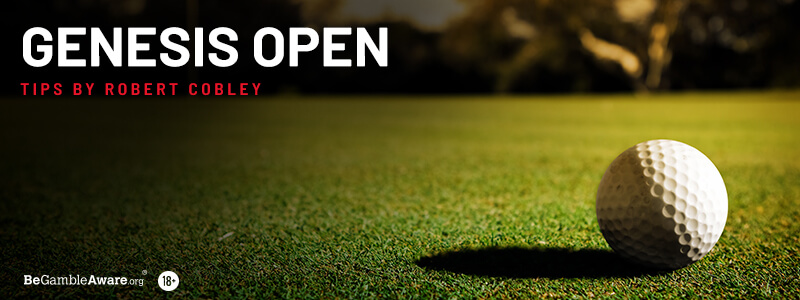 Genesis Open Golf Betting Preview & Tips