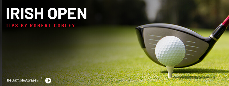 Irish Open Golf Betting Tips