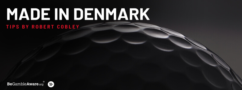 Made In Denmark Golf Betting Tips