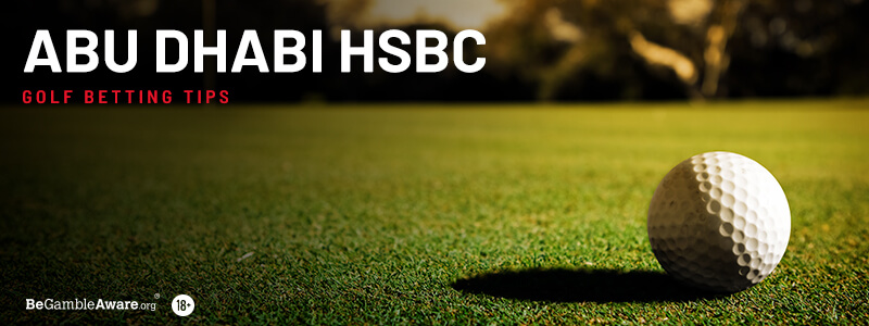 Abu Dhabi HSBC Championship Betting Preview