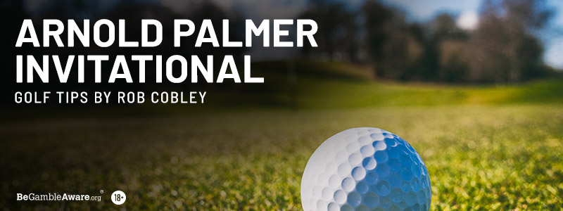 Arnold Palmer Betting Tips