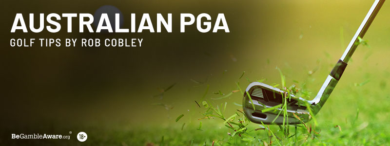Australian PGA Championship Betting Tips