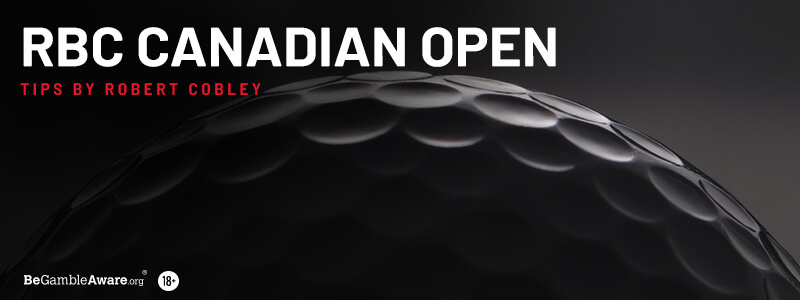 RBC Canadian Open betting tips