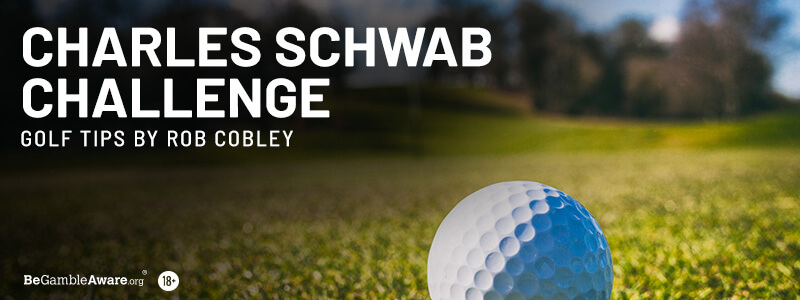 Charles Schwab Challenge betting tips