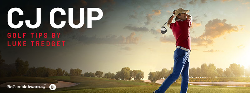 CJ Cup Golf Betting Tips