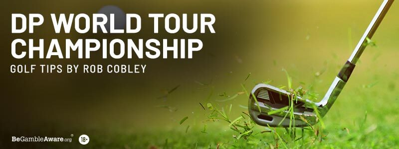 DP World Tour Championship Betting Tips
