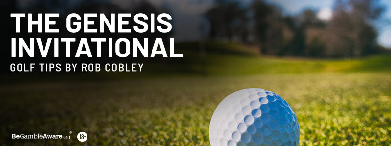 Genesis Invitational Betting Tips