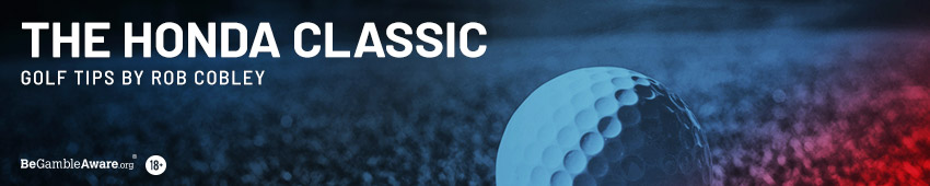 Honda Classic Betting Tips