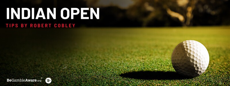 Indian Open Betting Tips