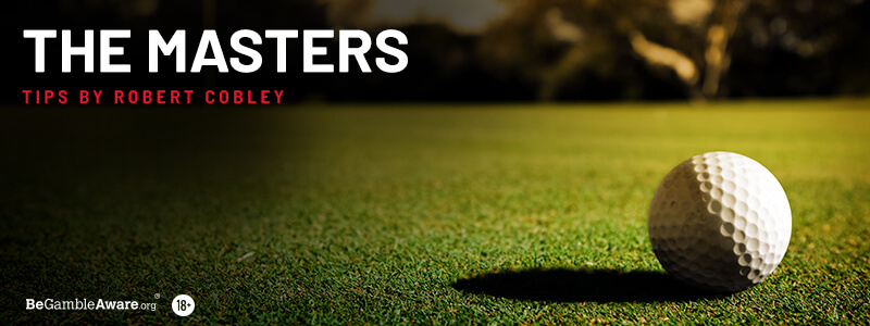 The Masters Golf Betting Tips