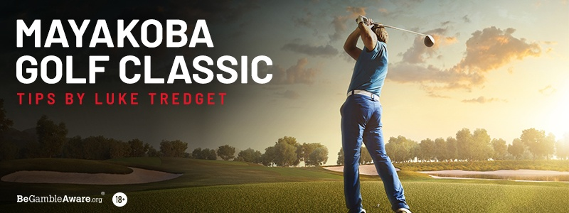 Mayakoba Golf Classic Betting Tips