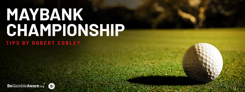 Maybank Championship Golf Preview