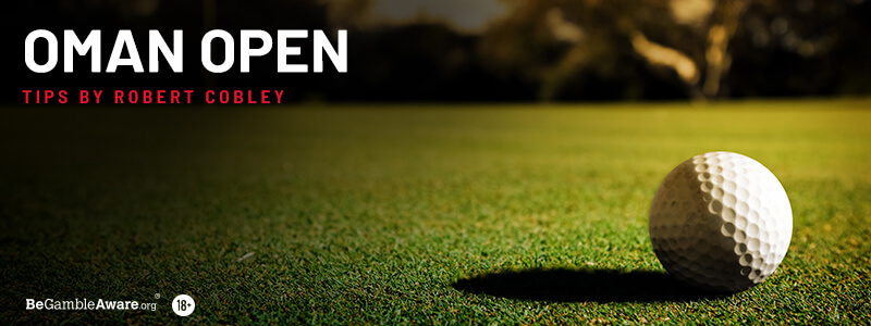 Oman Open Golf Betting Tips