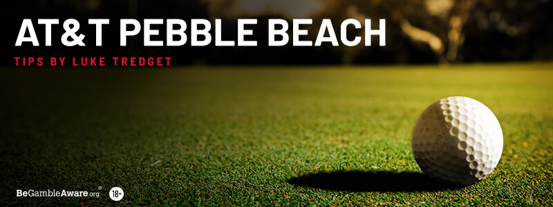 Pebble Beach Pro Am Golf Betting Tips