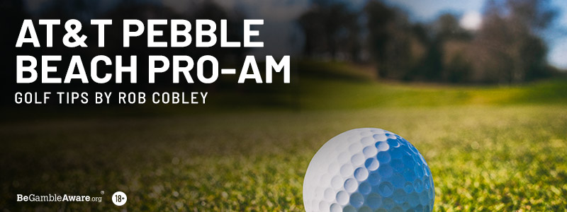 AT&T Pebble Beach Pro Am Betting Tips