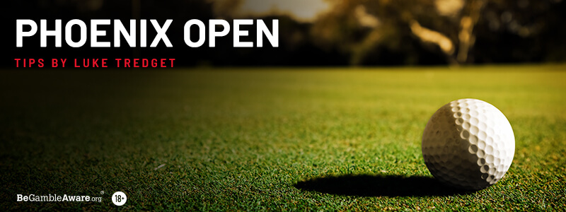 Waste Management Phoenix Open Golf Betting Tips