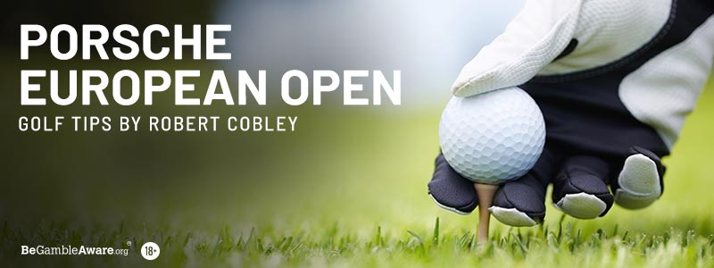 Porsche European Open Betting Tips