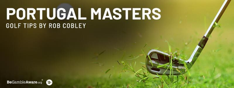 Portugal Masters Betting Tips