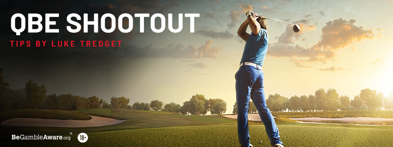 QBE Shootout Golf Betting Tips