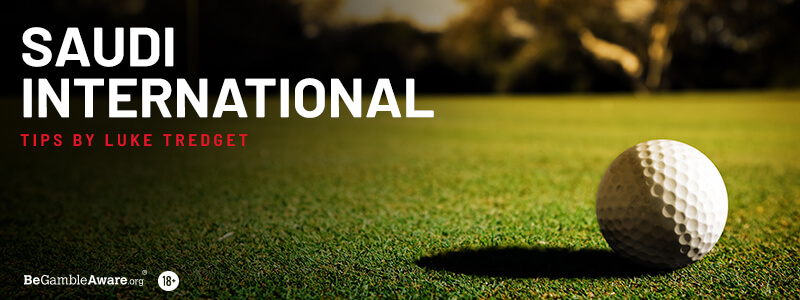Saudi International Golf Betting Tips