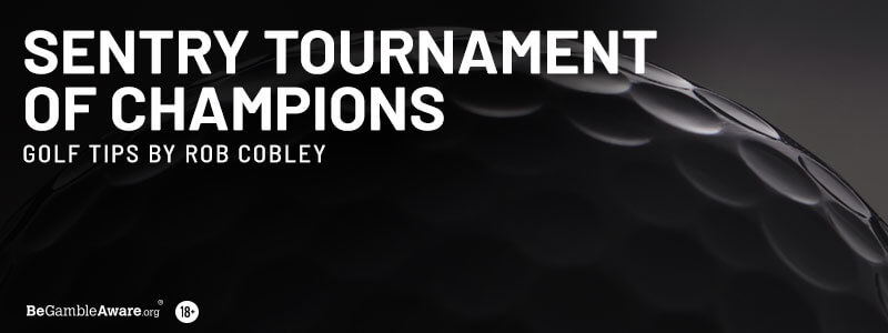 Sentry Tournament of Champions betting tips