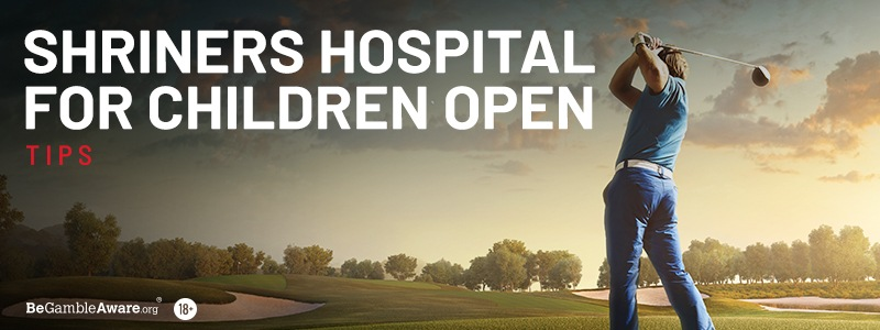 Shriners Hospitals for Children Open Betting Tips