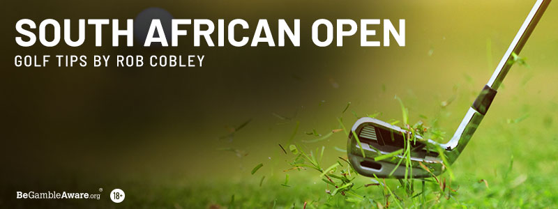 South African Open betting tips