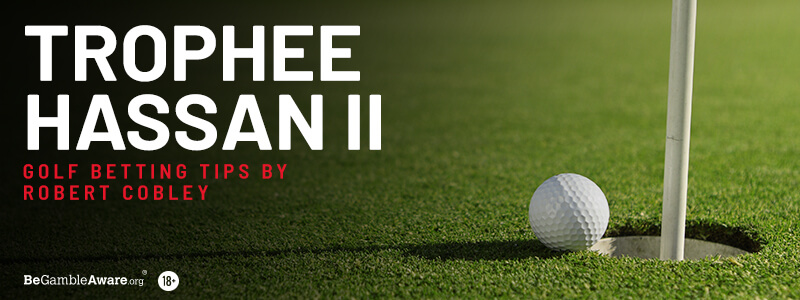 Trophee Hassan II Golf Betting Tips