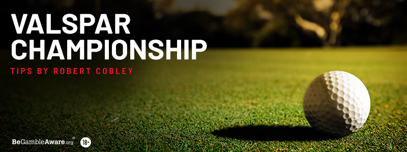 Valspar Championship Golf Betting Tips