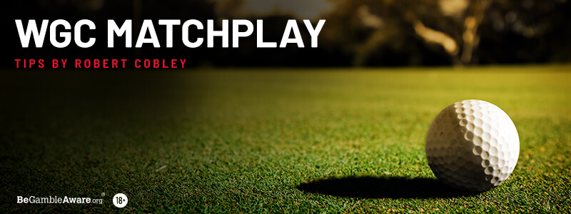 WGC Matchplay Betting Tips