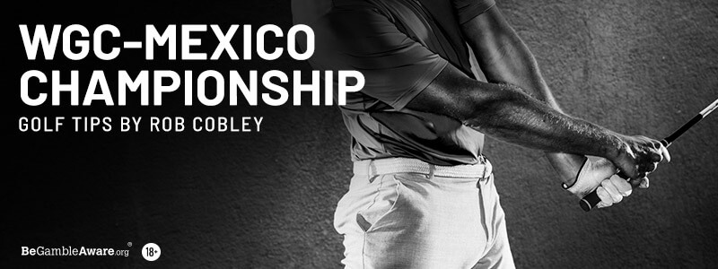 WGC Mexico Championships Betting Tips