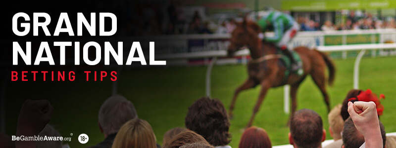 Grand National Betting Tips