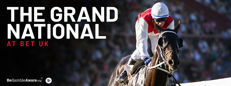 The Grand National at Bet UK
