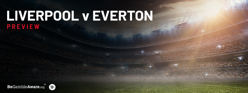 Liverpool v Evertpn Betting Tips & Preview