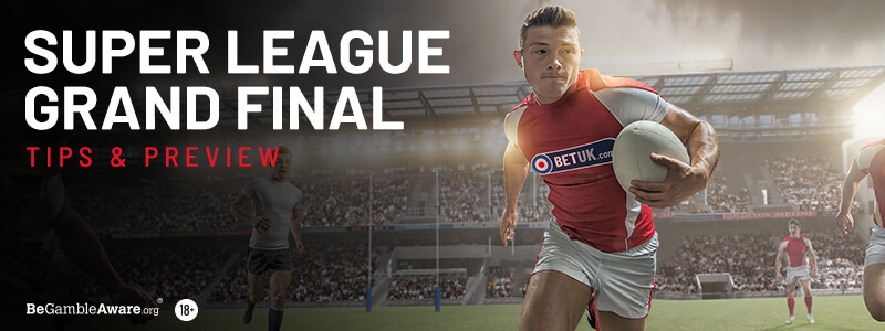 Super League Grand Final Betting Preview