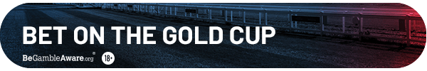 Bet On The Gold Cup