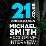 Michael Smith Interview