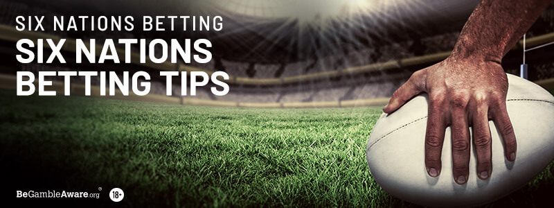 Six Nations Betting Tips
