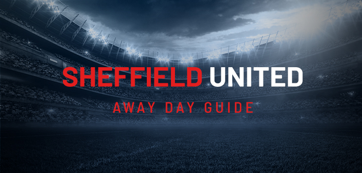 Sheffield United Away Day Guide